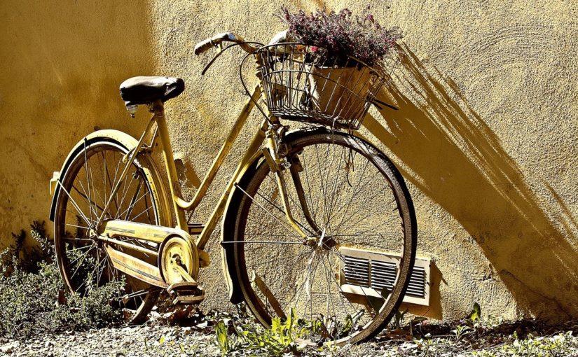 Każdy pasjonat jazdy rowerowej z pewnością czeka, aż wszelkie śniegi oraz lody opuszczą już w zapomnienie.