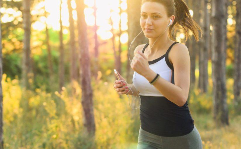 Ruch to siła ćwiczeń! Prawie każdy w swoim istnieniu …